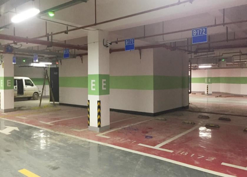 长沙市某广场人防楼梯改造工程