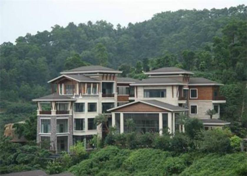 长沙市宁乡某私人别墅加固改造工程