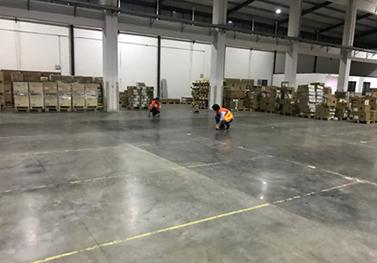 长沙工业厂房安全鉴定
